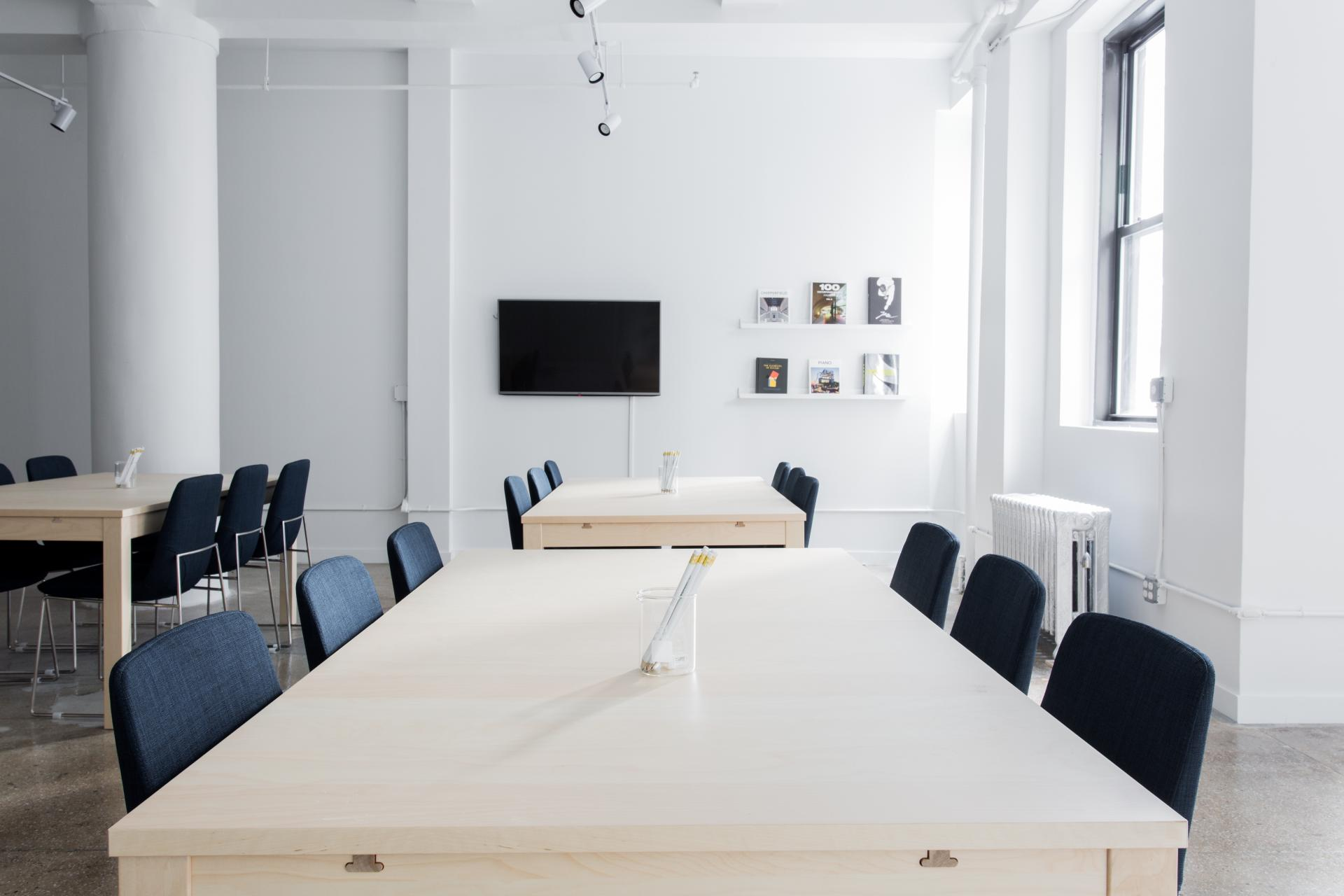 affordable office space - 7 Instagram accounts for interior design enthusiasts