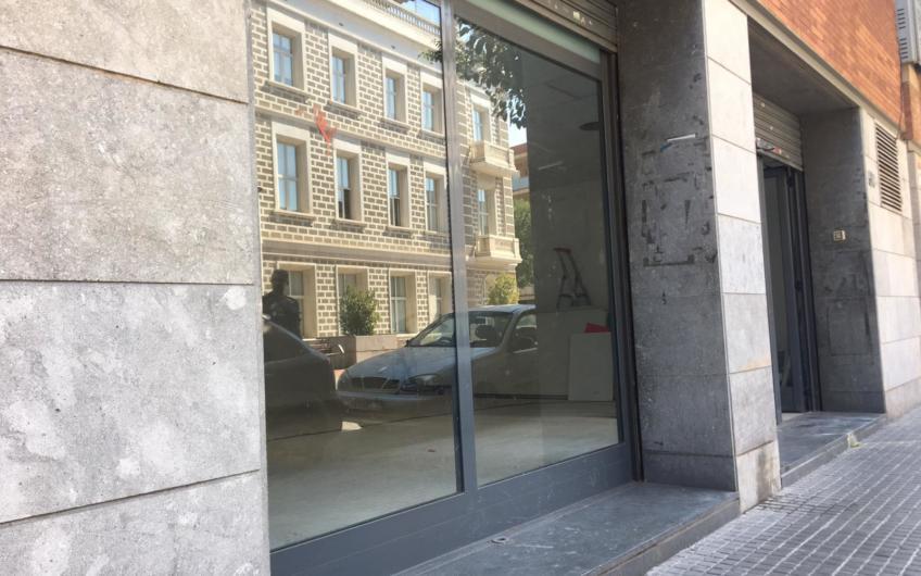 Alquiler de local Sant Feliu de Llobregat